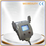 Buy cheap IPL+ e-light + cavitation +monopolar rf + tripolar rf +vacuum multifunction machine from wholesalers