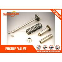 Buy cheap MITSUBISHI L200 L300 4D55 Car Engine Valves , 4D56 Automotive Engine Valves from wholesalers