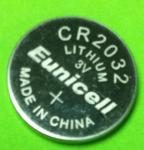 CR2032 Lithium Battery 3V CR2032 lithium battery