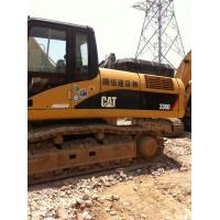 Buy cheap Japan Made Used Caterpillar 336D Crawler Excavator For Sale product