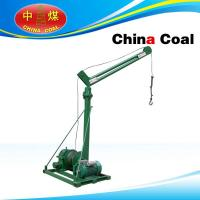 Buy cheap Mini electric truck hoist cranes from wholesalers