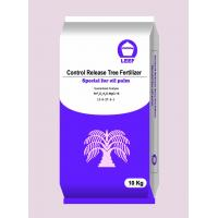 Buy cheap LEEF® Slow Release Nugget Tree Fertilizer (Oil Palm Tree)13-8-27 from wholesalers