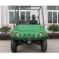Buy cheap Large Size Gas Utility Vehicles Water Cooled 250cc Off Road Utility Vehicles from wholesalers