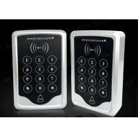 Buy cheap Color Display Door Access Controller Fingerprint Time Attendance Access Control System from wholesalers