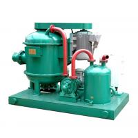 Buy cheap oil field drilling fluid vacuum degasser from wholesalers