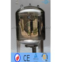 Buy cheap Storage Tank Stainless Steel Water Tank For Business Zone 2B from wholesalers