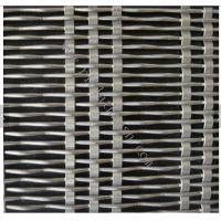 Buy cheap Stainless steel copper, silver, Aluminum decorative wire gauze square mesh from wholesalers