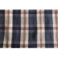 Buy cheap 12017 NEW ARRIVAL YARN DYED JACQUARD FABRIC FOR CLOTHES wholesale for apparel from wholesalers