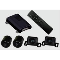 Buy cheap Sony 225 Cameras Bird View Parking System for Cars , HD Round View Images product