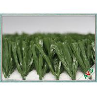 Buy cheap Excellent UV - Stability Football Artificial Turf Environmentally Friendly product