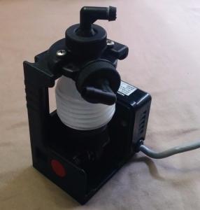 Buy cheap REPLENISHER PUMP IWAKI KBA-3XAU1-S144F FUJI NORITSU minilab product