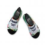 Buy cheap Autumn Mens Aqua Socks Water Shoes / Barefoot Aqua Socks Quick - Dry With Good Toe Cap from wholesalers