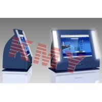 Buy cheap Desktop 32 Inch LED Health Care Self-service Payment Kiosk For Company Office from wholesalers