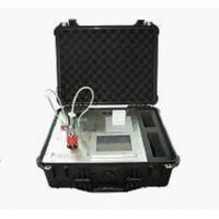 Buy cheap Portable Dissolved Gas Analyzer for Transformer Oil from wholesalers