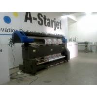 Buy cheap A - Starjet Large Format Fabric Printing Machine / Sublimation Printers For Printing Flag Banner from wholesalers