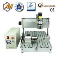Buy cheap portable wood plastic cnc engraving machine from wholesalers