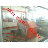 Buy cheap Door Frame Profile Production Line , WPC Fenc Profile Extrusion Line from wholesalers