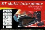 Buy cheap Motorcycle Intercom Bluetooth Headset for Helmet from wholesalers