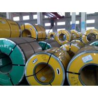 Buy cheap 200 / 400 Series Stainless Steel Strip Coil Width 850 - 1250mm ASTM Standard from wholesalers