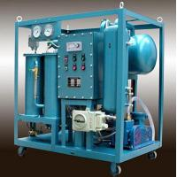 Buy cheap VTP Single Stages Vacuum Transformer Oil Purifier from wholesalers