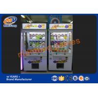 Buy cheap Coin Pusher Prize Redemption Machine , Prize Vending Machine MT-G001 from wholesalers