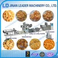 Buy cheap Crispy Chips / Sala / /Bugles Sticks Making Machine Processing Line from wholesalers