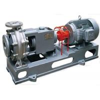 Buy cheap Wide Channel Open Impeller Pump , Precision Casting Single Stage High Pressure Pump from wholesalers