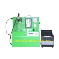 Buy cheap PQ1000 common rail test bench for sale/Common rail injector tester for sale from wholesalers