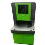 Buy cheap Arabic Language Desktop Fiber Laser Max Flying Laser Marking Machine For Serial Number from wholesalers