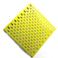 Buy cheap Aluminum Perforated Expanded Wire Mesh Metal Sheet For Window And Doors from wholesalers
