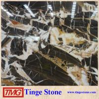 Buy cheap Elegant Brow Onyx Marble Kylin Marble For Luxury Building from wholesalers