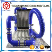 Buy cheap Quality Silicone rubber hose manufacturer customize vacuum tubing from wholesalers