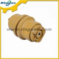 Buy cheap Excavator R200 track roller for Hyundai, excavator bottom roller for hyundai r200 from wholesalers