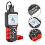 Buy cheap Engine Obdii Can Professional Scan Tool With OBD-II DTC Lookup Library from wholesalers