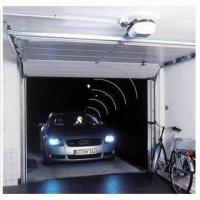 Buy cheap Garage Door with Rolling Up or Sectional Remote Control, Electric, Manual Built-in  from wholesalers