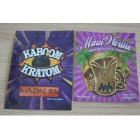 Buy cheap 1G 3g 4g 5g 10 gram bags of Herbal Incense Packaging , Small Ziplock Spice Bag from wholesalers