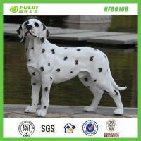 Buy cheap Resin Dog Sculpture from wholesalers