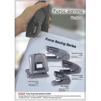 Force Saving Series - Stapler, Puncher