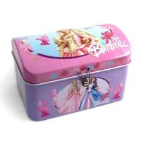 Buy cheap wholesale treasure chest tin boxes from wholesalers
