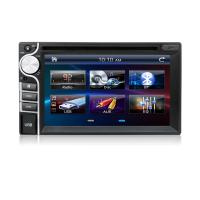 Buy cheap 6.2 inch touch screen car stereo without GPS  for most cars from wholesalers