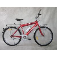 Buy cheap 26 single speed mountain bike with water bottle product