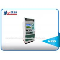 Buy cheap Self Service Cards Dispenser Kiosk Stand , Calling Card Vending Machine from wholesalers