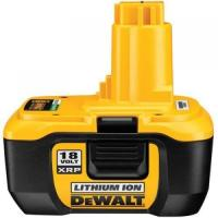 Buy cheap Dewalt Dc9180 power tool battery from wholesalers