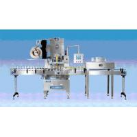 Buy cheap TB-12000 Automatic Shrinkable Label Inserting Machine from wholesalers