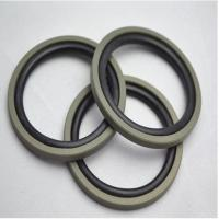 Buy cheap Hydraulic piston seal from wholesalers