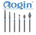 Buy cheap Dental Carbide Burs Rotary Dental Instruments Bur With 5 pcs per box from wholesalers