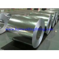 Buy cheap Austenitic SS Coil Stainless Steel Plate ASTM-A276 304L ASTM-A276 316L from wholesalers