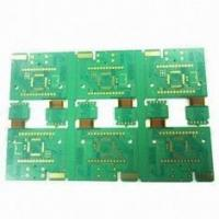 Buy cheap Rigid-flex PCB Board with OSP circuit board from wholesalers