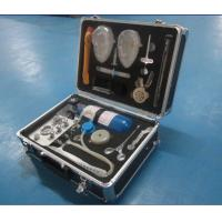 Buy cheap Earthquake Automatic Resuscitator , Emergency Portable Oxygen Resuscitator from wholesalers