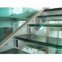 Buy cheap Anti-Slippery Laminated Safety Glass from wholesalers